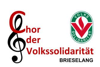 Absage: Konzert - Chor der Volkssolidarität Brieselang @ Dorfkirche Pessin